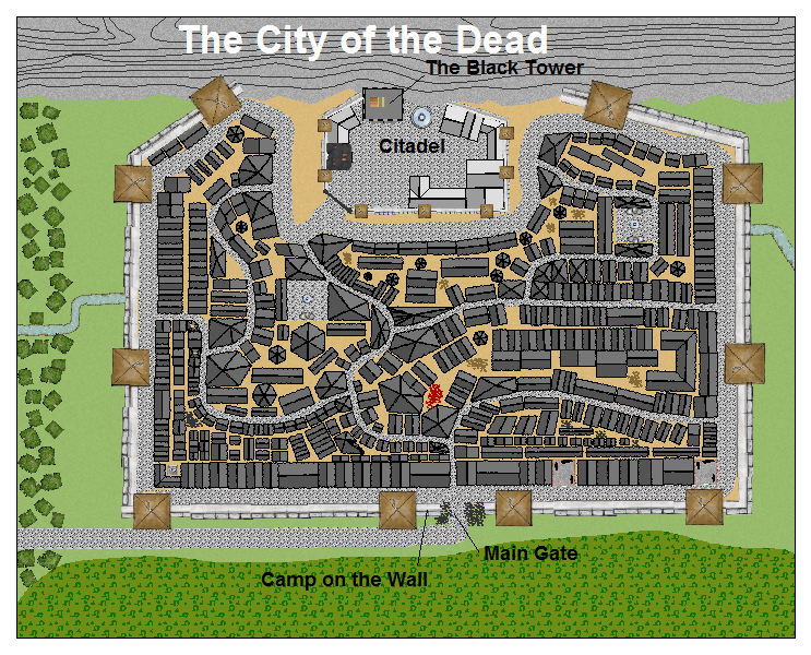 TBFH The City of the Dead v08-019 Color